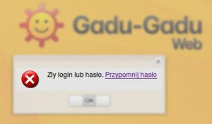 haslo gg