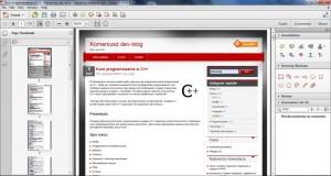 14 - konwertowanie www na pdf